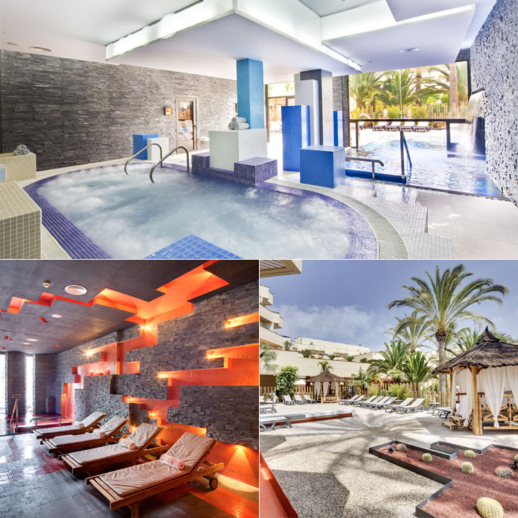 GALERA BEACH SPA-BARCELO-CORRALEJO-BAY